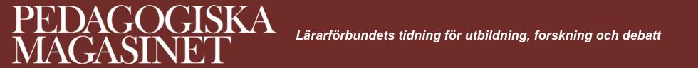 pedagogiskamagasinet_banner