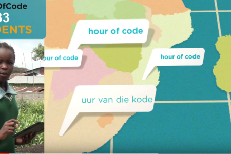 Hour of code – i Kungsbacka
