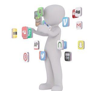 Lärares användning av sociala medier och...