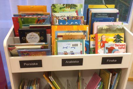 Flerspråkig språkutveckling i förskolan