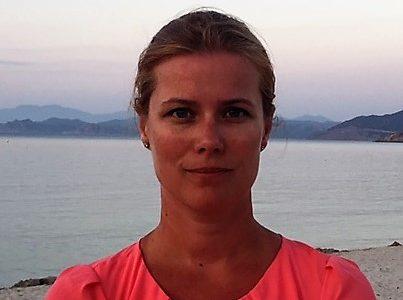 Kungsbacka DELARE – Maria Nätterdahl