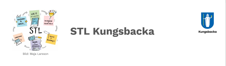 Nu drar vi igång andra året med Kungsbackas egen STL-utbildning